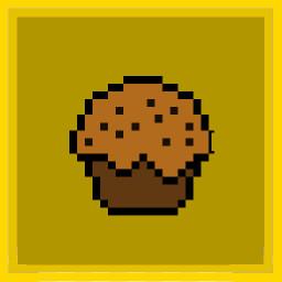 Buy Muffins.