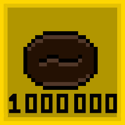 Harvest 1 Million Coffee Beans!