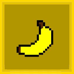 Buy Bananas.