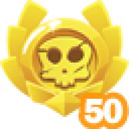 Kill 50 Enemies