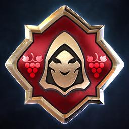 Icon for Iron Mask