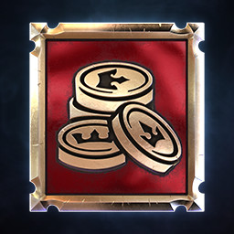 Icon for Greedy