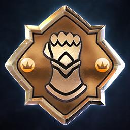 Icon for Patriotic Bandit