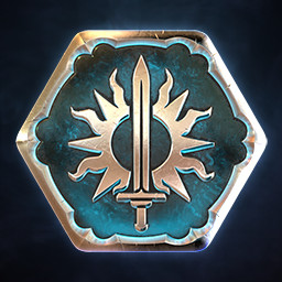 Icon for The Maiden of Lorian