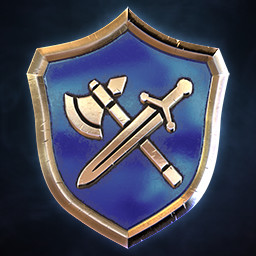 Icon for Reckless Warrior