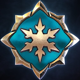 Icon for Warrior of Maktis