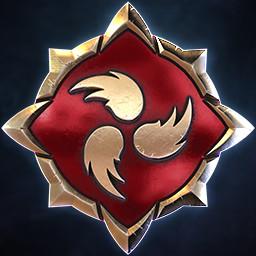 Icon for Servant of Arek