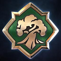 Icon for The Magic Oak