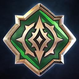 Icon for Friend of Nostria