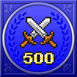 Legendary Warrior