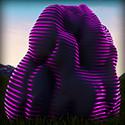 Holo (Purple)