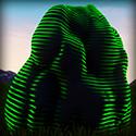 Holo (Green)