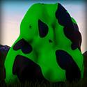 Shadow (Green)