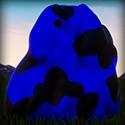 Shadow (Blue)
