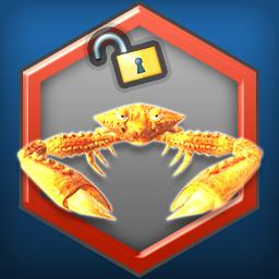Elbow Crab!
