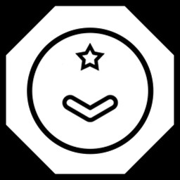 Icon for 4th MISSION  ELITE