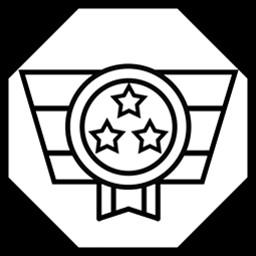 Icon for FULL MISSION  ELITE