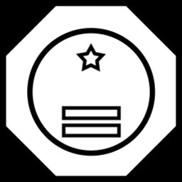 Icon for 2nd MISSION  ELITE