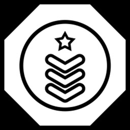 Icon for 6th MISSION  ELITE