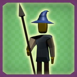Wizard!