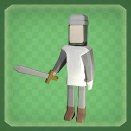 Swordsman!