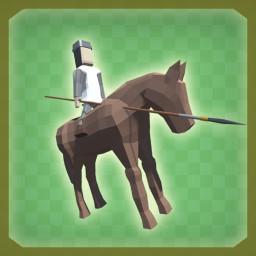 Cavalier!