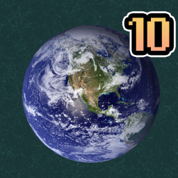 WORLD 10