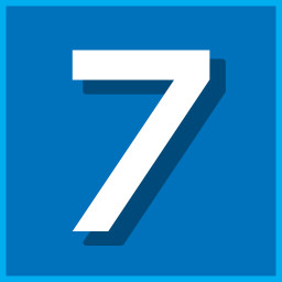 7 Step Ahead