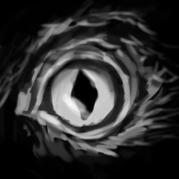 Hawk-Eyed