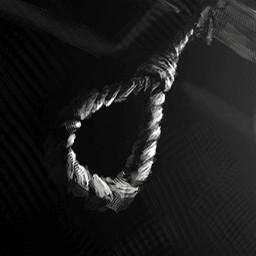 A Hanging Loop