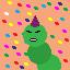 Cacterpillar Happy Ending