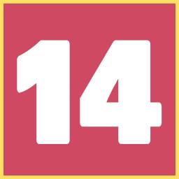 Level 14