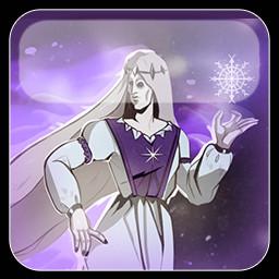 Maid of Snow