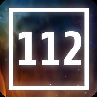 112 pieces
