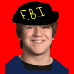 F.B.I., OPEN UP!