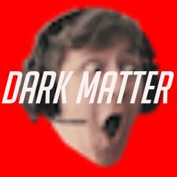 Dark Matter-Clicker