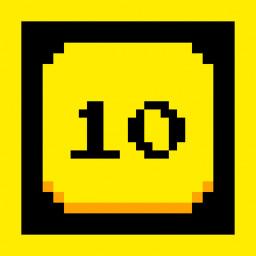 The Yellow Tiles