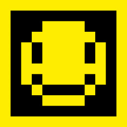 The Yellow Slightly Smiling Face