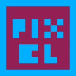 The Blue PIXEL Board