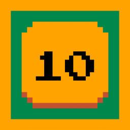 The Orange Tiles