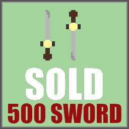 Best Sword Seller