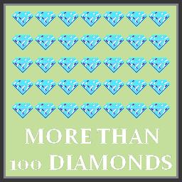 Diamonds Hunter