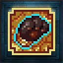 Icon for Black cat's paw