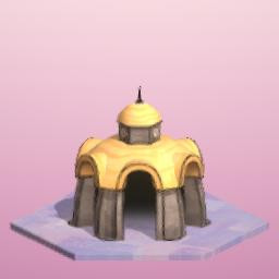 Icon for Water Train Station Level 3