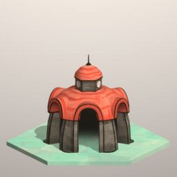 Icon for Water Train Station Unlocked!