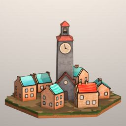 Icon for Tower Unlocked!