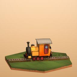 Icon for Train Level 2