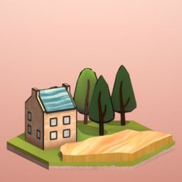 Icon for Blossom Biome Unlocked!