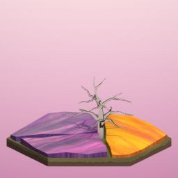 Icon for Old Tree Level 3