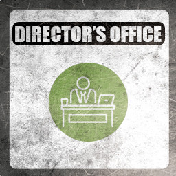 DIRECTOR'S OFFICE